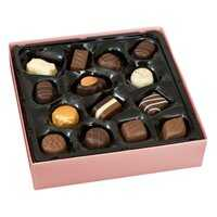 Chocolate assorted