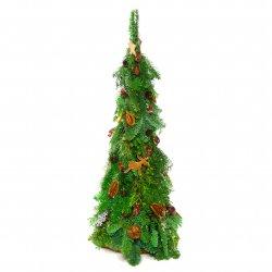 Композиция «Christmas trees»