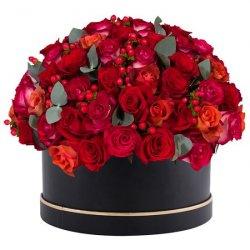 Композиция «Flower box»