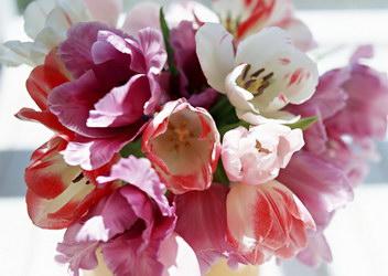 Букет «With spring, darling!»