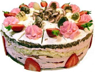 Торт «Pie»