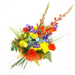 Букет «Sensual bouquet»
