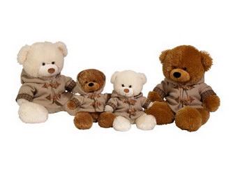 Мягкая игрушка «Happy family»
