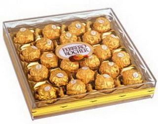 «Ferrero Rocher»