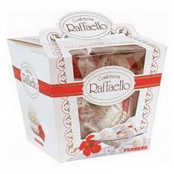 Конфеты «Raffaello 150gr»