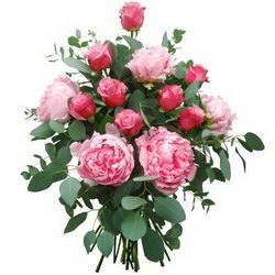 Букет «Flower trend»