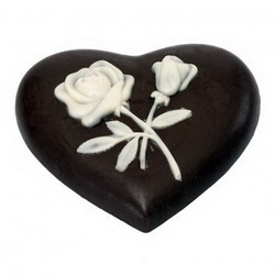 Конфеты «Шоколадное сердце»