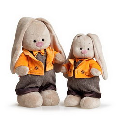 Мягкая игрушка «Bunny Mi buckthorn»