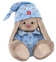 Мягкая игрушка «Mi Bunny in blue pajamas»