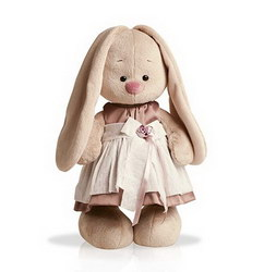 «Mi Bunny in a dress»