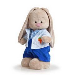Мягкая игрушка «Bunny Mi blueberries»