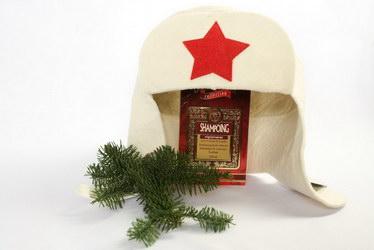 Сувенир «Christmas tradition or enjoy your bath!»