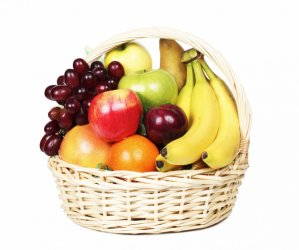 «Fruit basket»