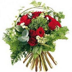 Букет «Flowers Jazz»