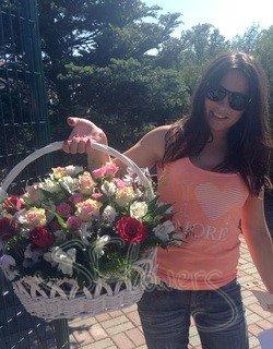 Flowers delivery Kaliningrad, Kaliningradskaia oblast
