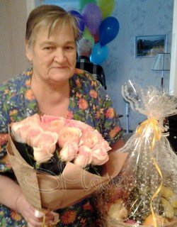 Flowers delivery Sosnovoborsk, Krasnoiarskii krai