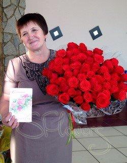 Flowers delivery Varna, Chelyabinskaya oblast