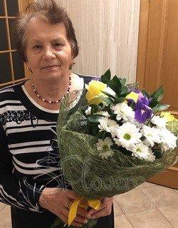 Flowers delivery Tambov, Tambovskaia oblast