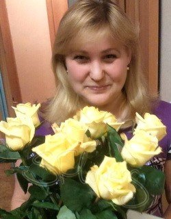Flowers delivery Iskitim, Novosibirskaia oblast