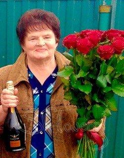 Flowers delivery Tihoreck, Krasnodarskii krai