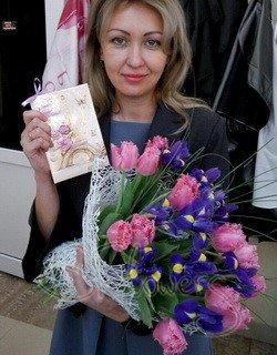 Flowers delivery Belgorod, Belgorodskaia oblast