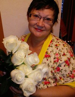 Flowers delivery Novogornyi, Chelyabinskaya oblast