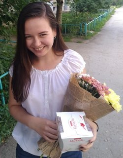 Flowers delivery Orehovo, Krym respublika