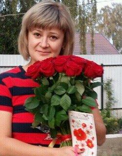 Flowers delivery Uzlovaia, Tulskaia oblast