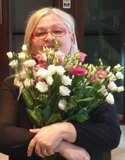 Flowers delivery Belgrad, Serbiia