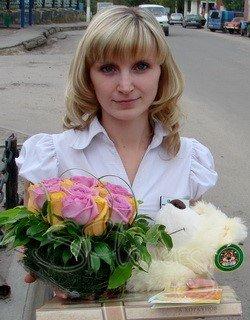 Flowers delivery Livny, Orlovskaia oblast