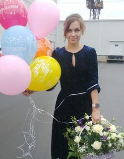 Flowers delivery Seliatino, Moskovskaia oblast