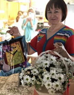 Flowers delivery Uchaly, Bashkortostan respublika