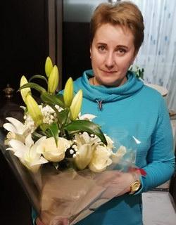 Flowers delivery Kingisepp, Leningradskaia oblast