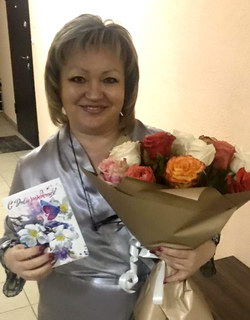 Flowers delivery CHehov, Moskovskaia oblast
