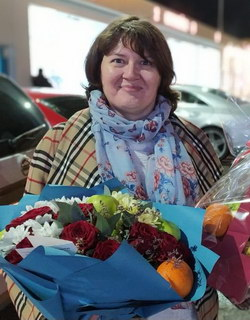 Flowers delivery Loo, Krasnodarskii krai