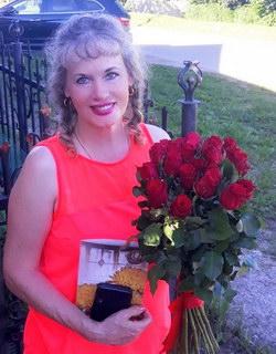 Flowers delivery Rabotki, Nigegorodskaia oblast