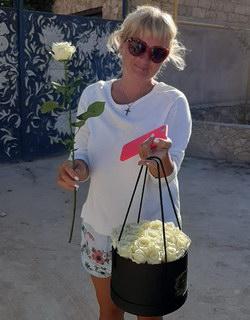 Flowers delivery Popovka, Krym respublika