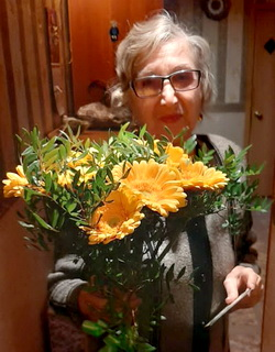Flowers delivery Tolmachevo, Leningradskaia oblast
