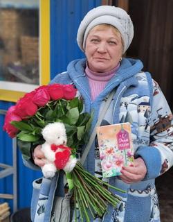 Flowers delivery Dorohovo, Moskovskaia oblast