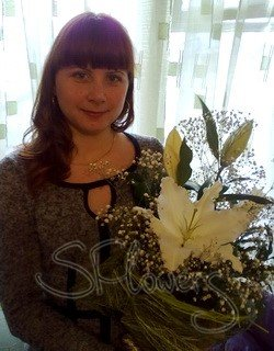 Flowers delivery Briansk, Brianskaia oblast