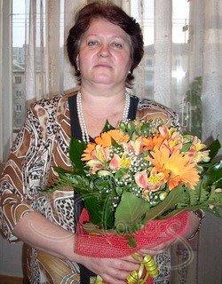 Flowers delivery Volgograd, Volgogradskaia oblast