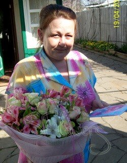 Flowers delivery SHahty, Rostovskaia oblast