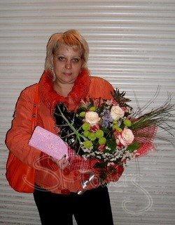 Flowers delivery Tomilino, Moskovskaia oblast