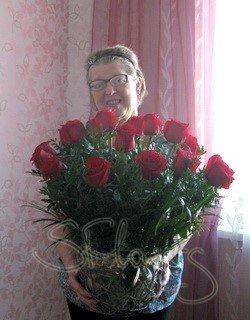 Flowers delivery Nignii Tagil, Sverdlovskaia oblast